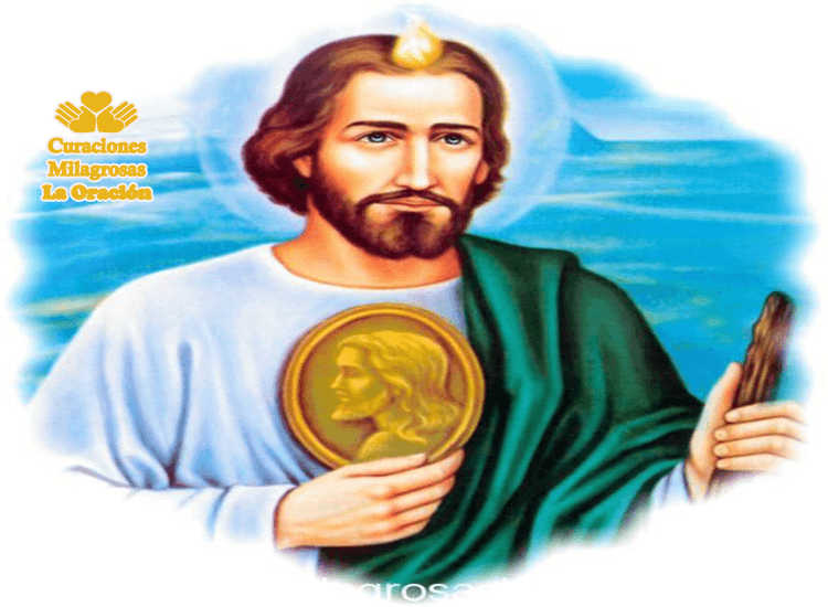 oraciones a San Judas Tadeo para casos difíciles