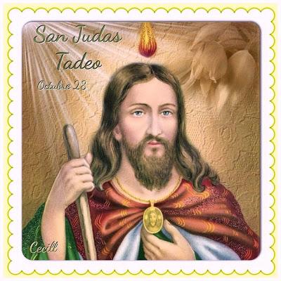 oraciones a San Judas Tadeo para el dinero