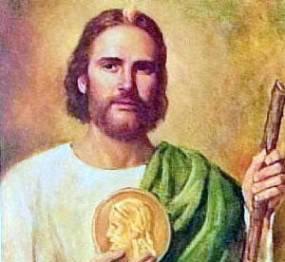 oraciones a San Judas Tadeo para el negocio