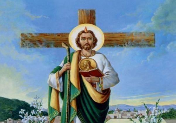 oraciones a San Judas Tadeo para tener casa