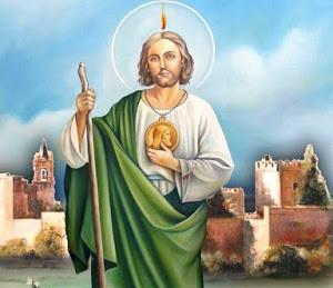 Oraciones A San Judas Tadeo Para Protección