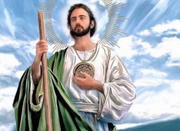 rezos a San Judas Tadeo para conseguir hogar