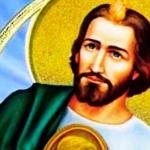 Oraciones milagrosas a San Judas Tadeo