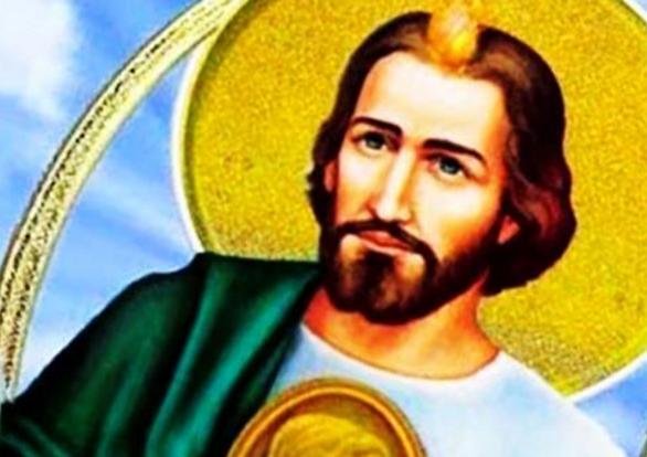 rezos a San Judas Tadeo para los seres queridos