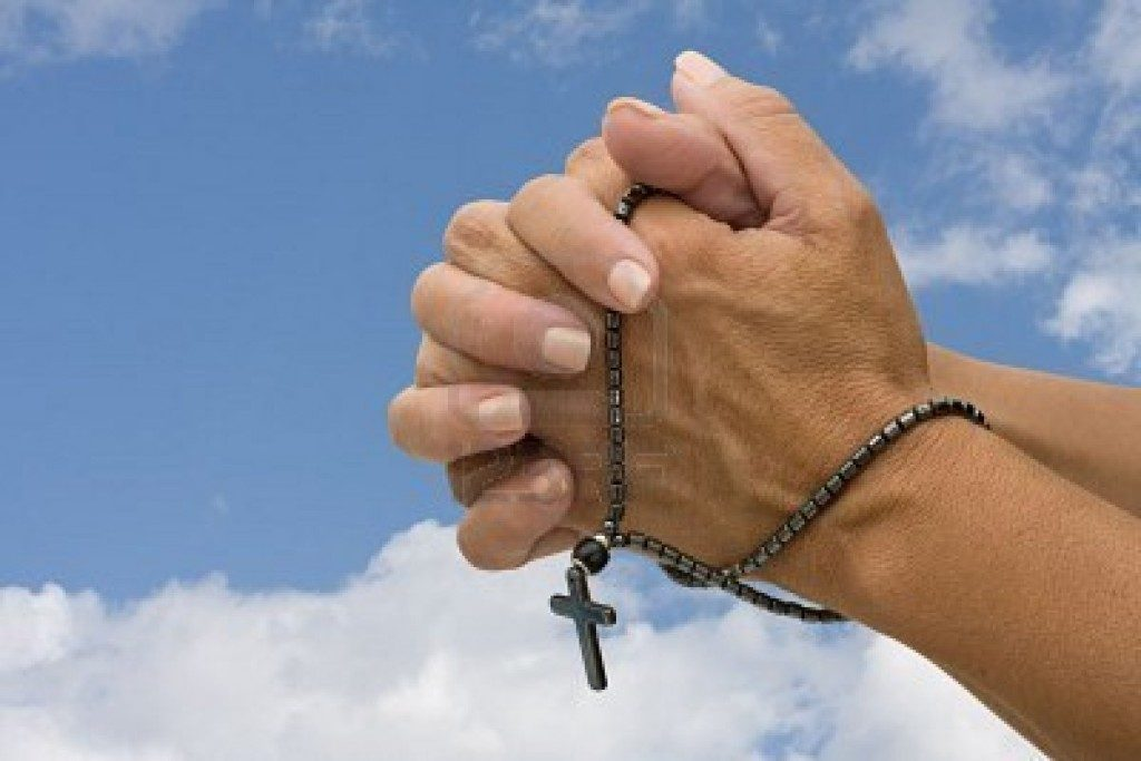 rezos para dedicar a San Judas Tadeo