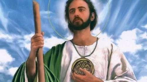 Oración a San Judas Tadeo Casos difíciles y desesperados